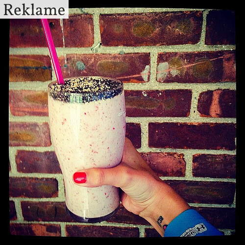 Smoothie med Chia